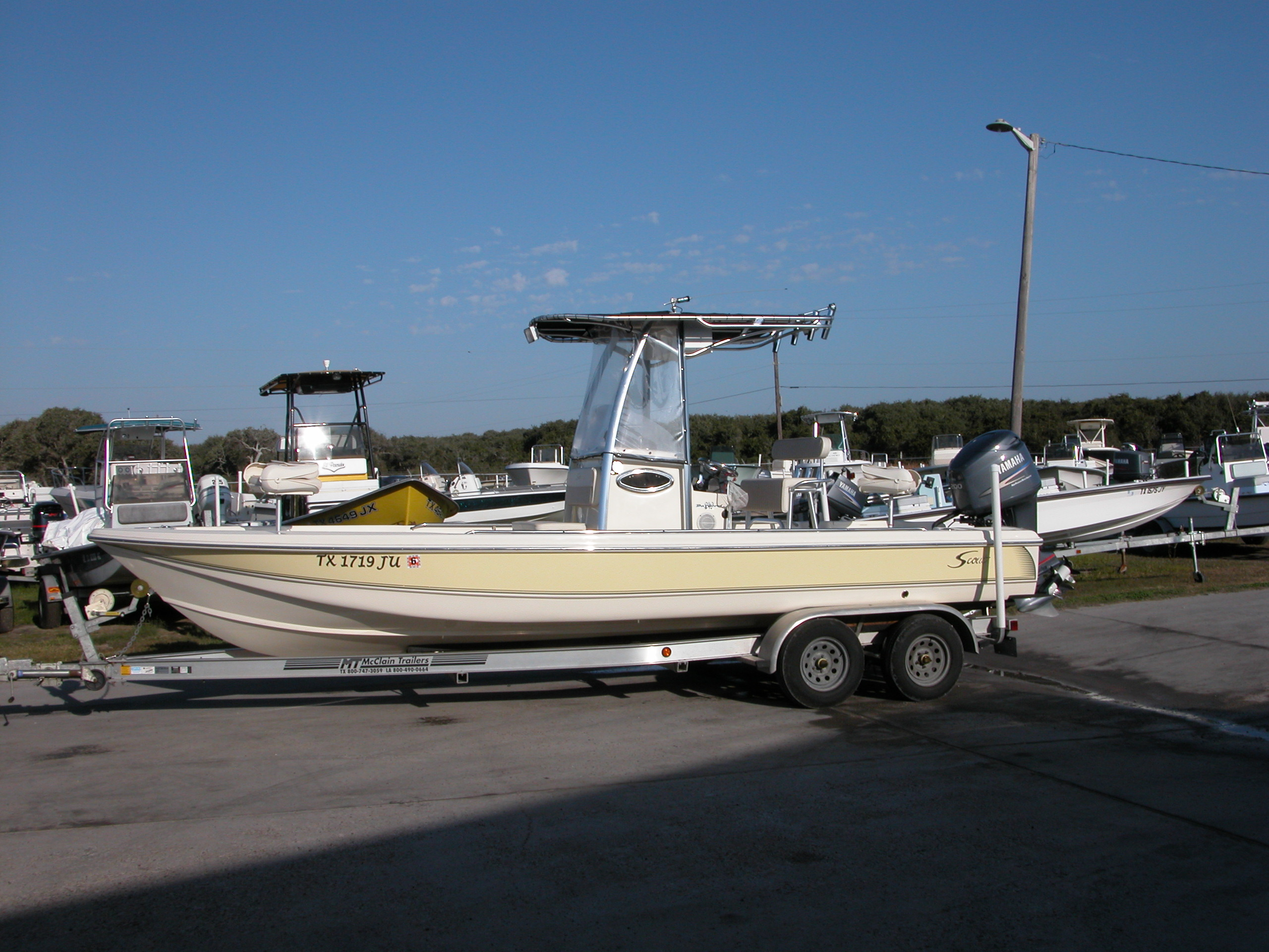 Fishing boats for sale in san antonio used boats on html for Used fishing boats for sale in iowa