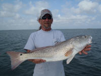 rockport texas fishing