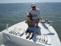 port aransas texas fishing