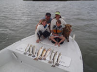 texas saltwater fishing