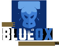 The Blue Ox Jerky Company